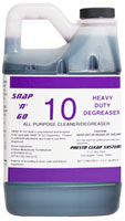 #10 Heavy Duty Degreaser