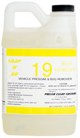 #19 Vehicle Presoak & Bug Remover
