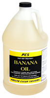 Banana Oil Dust Mop Solution