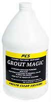 Grout Magic