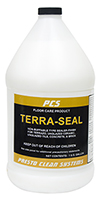 Terra Seal Floor Finish