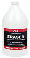 Eraser Floor Stripper