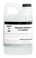 SNG Transformer Cleaner/Restorer